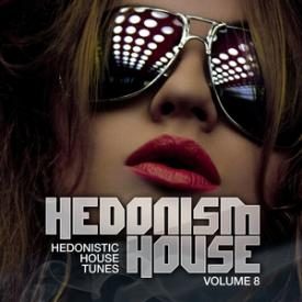Hedonism House, Vol. 8