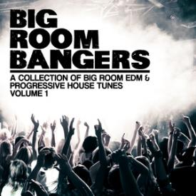 Bigroom Bangers, Vol. 1
