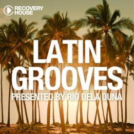 Latin Grooves, Vol. 3 - Selected By Rio Dela Duna