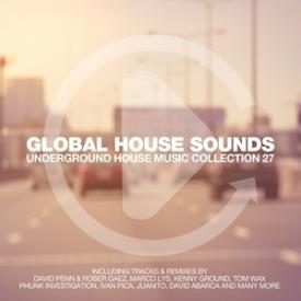 Global House Sounds, Vol. 27