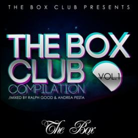 The Box Club Compilation, Vol.1