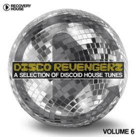 Disco Revengers, Vol. 6 - Discoid House Selection