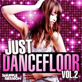 Just Dancefloor, Vol. 2