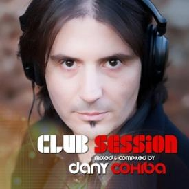 Club Session presented by Dany Cohiba