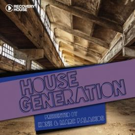 House Generation Presented by DJ Kone & Marc Palacios