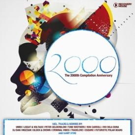 Recovery House 2000 - The 2000th Compilation Anniversary