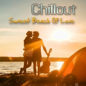Chillout Sunset Beach of Love