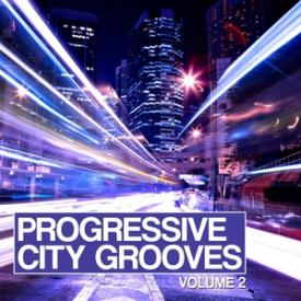 Progressive City Grooves, Vol. 2