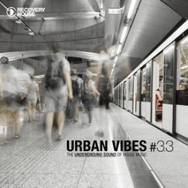 Urban Vibes - The Underground Sound of House Music 3.3