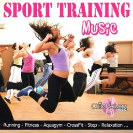 Sport Training Music