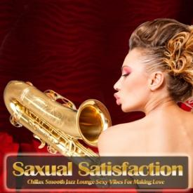 Saxual Satisfaction