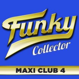 Funky Collector, Vol. 4