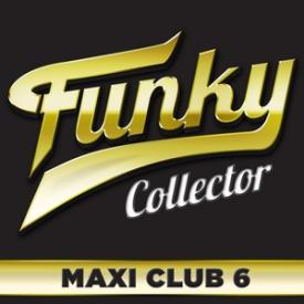 Funky Collector, Vol. 6