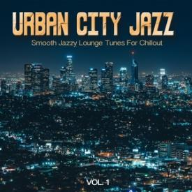 Urban City Jazz, Vol. 1